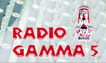 Crudismo e vegano Radio Gamma 5