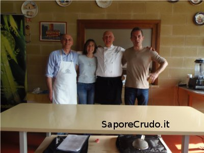 Felice, Monica, Angelo e Marcello!