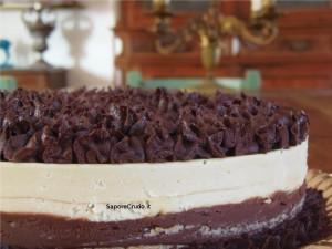 torta raw