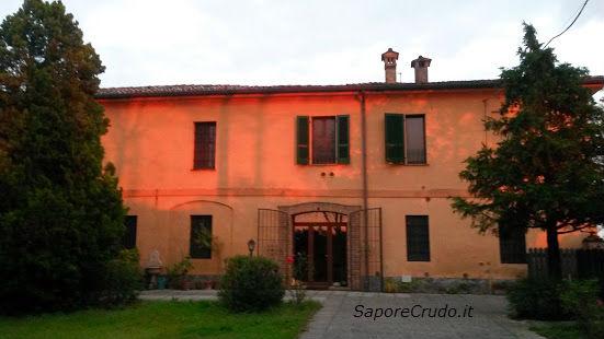 Casa SaporeCrudo.it