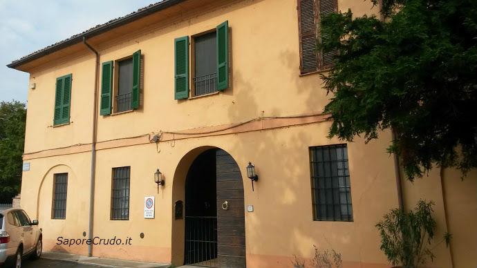 Casa SaporeCrudo
