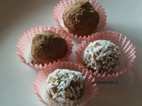 biscotti cocco raw